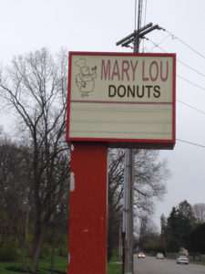 Mary Lou Donuts Lafayette IN