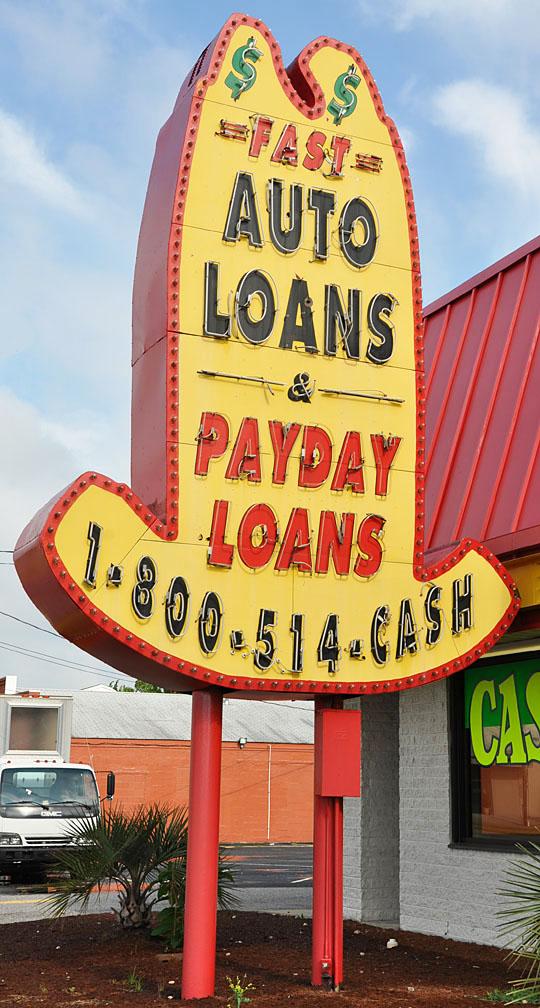 Akron Auto Mall >> The BIG Neon Cowboy Hat | KEV-MANIA