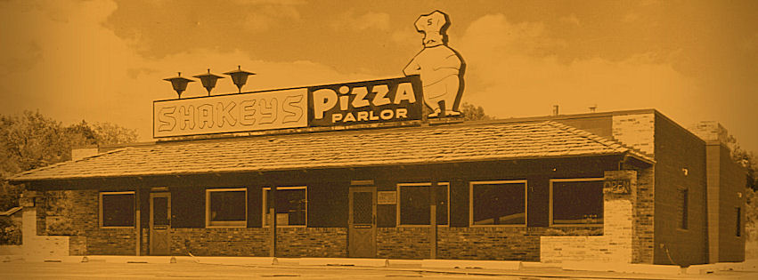 An Old Time Shakey's