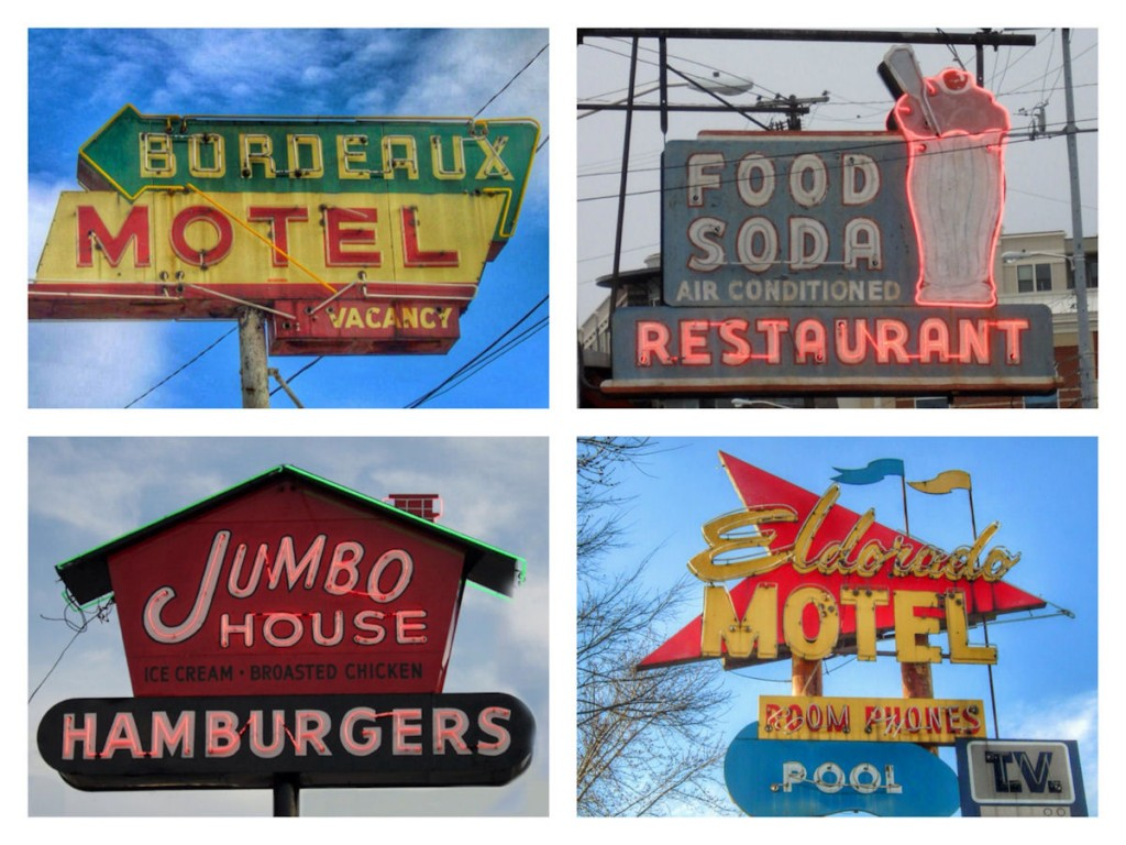 Neon Signs In Middle Tennessee