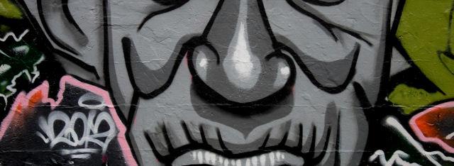 Nashville Graffiti