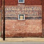 Ghost Sign 2