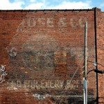 Ghost Sign 4