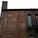 Ghost Sign 9