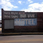 Ghost Sign 12