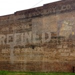 Ghost Sign 18