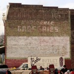 Ghost Sign 19