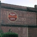 Ghost Sign 31