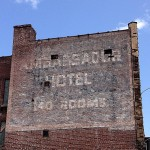 Ghost Sign 34