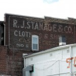 Ghost Sign 36