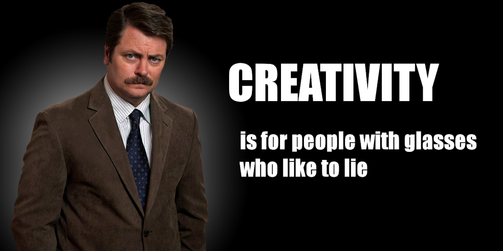 The Zen Of Ron Swanson